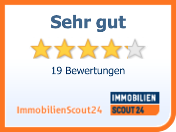 ImmobilienScout24 Bewertung
