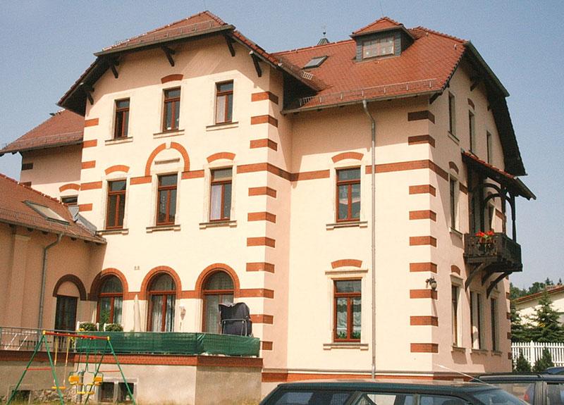 Haus 1 Vosch Immobilien