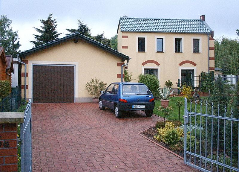 Haus 4 Vosch Immobilien