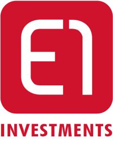 Logo E1 Immobilien